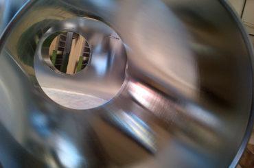 Zalety procesu elektropolerowania rur i produktów długich
