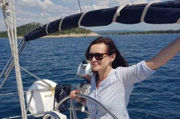 Chimimeca Polska:  Misją kobiet jest wpływać na głębokie wody…