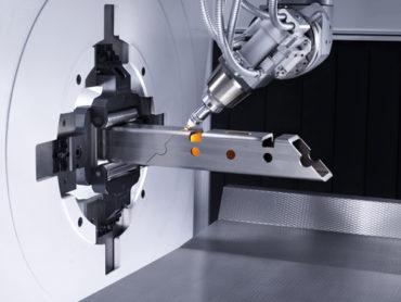 Centrum serwisowe thyssenkrupp</br> Materials w Dąbrowie Górniczej