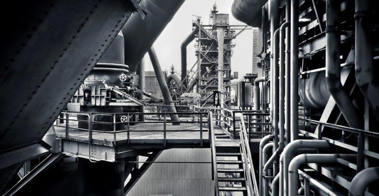 Duże perspektywy rozwoju polskiego przemysłu chemicznego