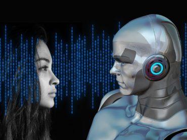 Roboty i ludzie ramię w ramię…