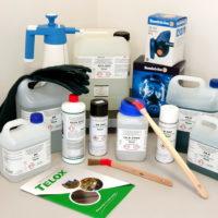Profesjonaliści w obróbce chemicznej – od dystrybucji preparatów po usługi