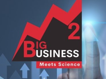 BIG BUSINESS MEETS SCIENCE 2021