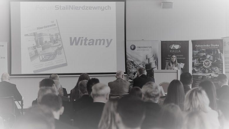 XIII Forum Stali Nierdzewnych 2021
